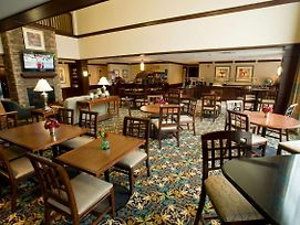 Hawthorn Suites By Wyndham Williamsville Buffalo Airport photos Restaurant