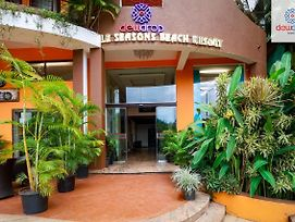 Le Seasons Beach Resort photos Exterior