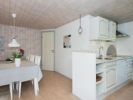 Four-Bedroom Holiday Home In Haderslev 1 photos Exterior