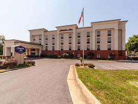 Hampton Inn Martinsburg South-Inwood photos Exterior