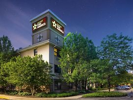 Extended Stay America - Chicago - Schaumburg - I-90 photos Exterior