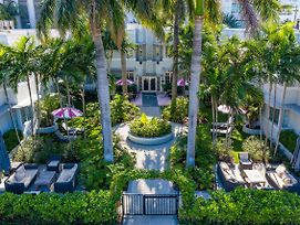 South Beach Hotel photos Exterior