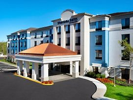 Springhill Suites Danbury photos Exterior