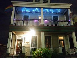 Site 61 Hostel New Orleans photos Exterior