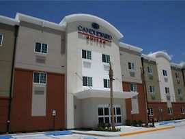 Candlewood Suites Avondale-New Orleans photos Exterior