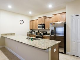 Ifr7477Ha - 4 Bedroom Townhouse In Storey Lake Resort, Sleeps Up To 9, Just 5 Miles To Disney photos Exterior