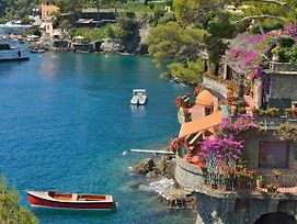 Villa Puddinga,Portofino,Private Beach Access,Private Boat,Staff Included photos Exterior
