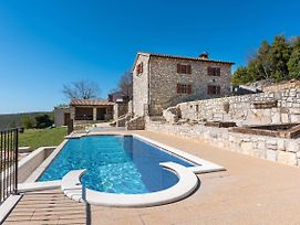 The Istrian Stone House photos Exterior