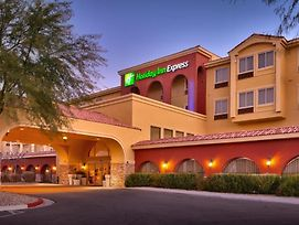 Holiday Inn Express Hotel & Suites Mesquite photos Exterior