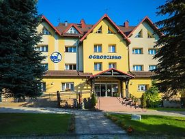 Hotel *** Nat Wisla photos Exterior