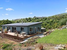 Kereru Landing - Pohara Holiday Home photos Exterior