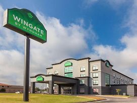 Wingate By Wyndham Oklahoma City Airport photos Exterior