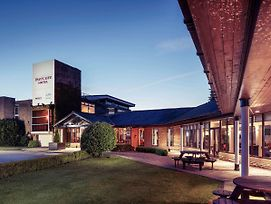 Mercure Wetherby photos Exterior