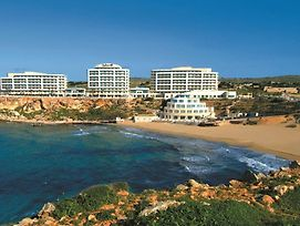 Radisson Blu Resort & Spa, Malta Golden Sands photos Exterior