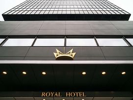 Radisson Collection Royal Hotel, Copenhagen photos Exterior