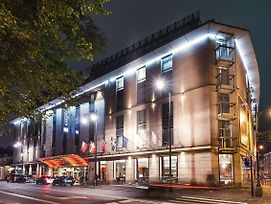 Radisson Blu Krakow photos Exterior