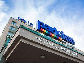 Park Inn By Radisson Poliarnie Zori photos Exterior