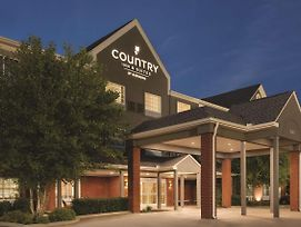 Country Inn & Suites - Goodlettsville photos Exterior
