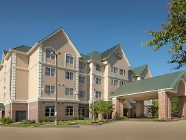 Country Inn & Suites By Radisson, Houston Intercontinental Airport East, Tx photos Exterior