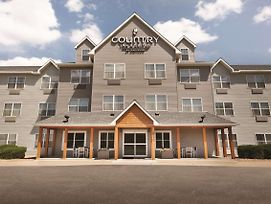 Country Inn & Suites By Radisson, Brooklyn Center, Mn photos Exterior
