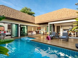 Naiharn Dream Villa With Private Pool photos Exterior
