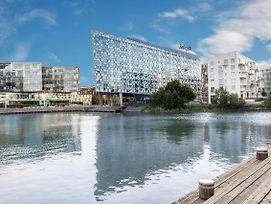 Radisson Blu Riverside Hotel, Gothenburg photos Exterior