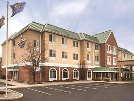 Country Inn & Suites By Radisson, Merrillville, In photos Exterior