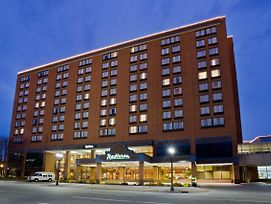 Radisson Hotel Lansing At The Capitol photos Exterior