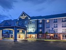 Country Inn & Suites By Radisson, Potomac Mills Woodbridge, Va photos Exterior