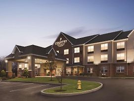 Country Inn & Suites By Radisson, Fairborn South, Oh photos Exterior
