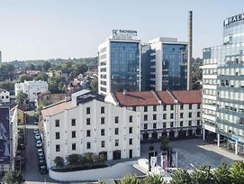 Radisson Collection Hotel, Old Mill Belgrade photos Exterior