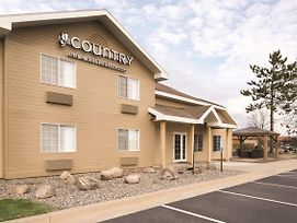 Country Inn & Suites By Radisson, Grand Rapids, Mn photos Exterior