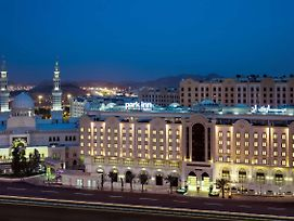 Park Inn By Radisson Makkah Al Naseem photos Exterior