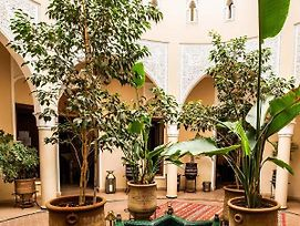 Riad Claire Fontaine photos Exterior