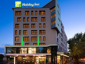 Holiday Inn Turin Corso Francia photos Exterior