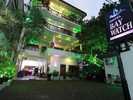 Hotel Bay Watch Unawatuna photos Exterior