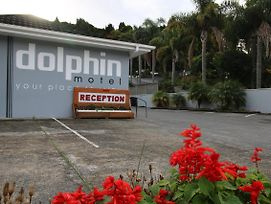 Dolphin Motel photos Exterior
