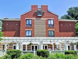 Homewood Suites By Hilton Boston Cambridge Arlington photos Exterior
