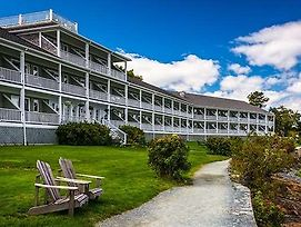 The Bar Harbor Inn photos Exterior