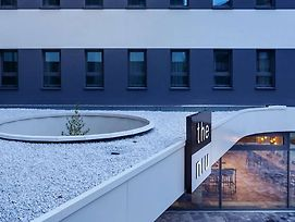 The Niu Mesh Hotel Stuttgart Airport Messe photos Exterior