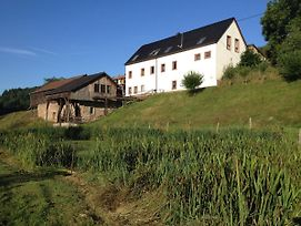Comfortable Apartment In Meisburg Eifel Near Watermill photos Exterior
