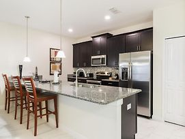 Ifr7462Ha - 4 Bedroom Townhouse In Storey Lake Resort, Sleeps Up To 7, Just 5 Miles To Disney photos Exterior