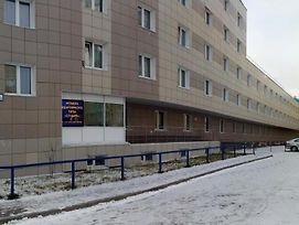 Hotel Sibpromstroy photos Exterior