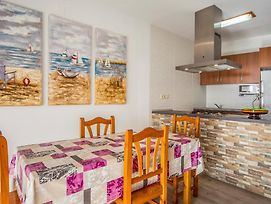 Amazing Apartment In Peniscola W/ Wifi And 2 Bedrooms photos Exterior