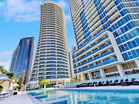 Luxury Residence Surfers Paradise Five Star Apartment photos Exterior