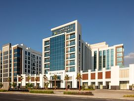 Hyatt Place Dubai Jumeirah photos Exterior