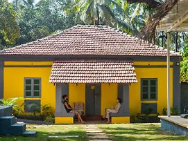 The Hosteller Goa photos Exterior
