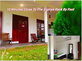 Sigiriya Green Garden Homestay photos Exterior