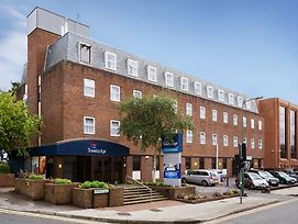 Travelodge Hemel Hempstead photos Exterior