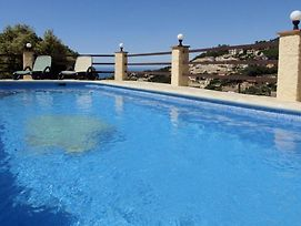 Sant Eloi Villa Sleeps 8 Pool Wifi photos Exterior